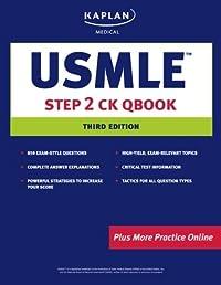 kaplan USMLE Step 2 CK Qbook