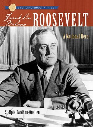 Franklin Delano Roosevelt by Nathan Asher