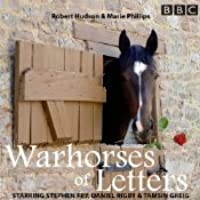 Warhorses of Letters Complete Series
