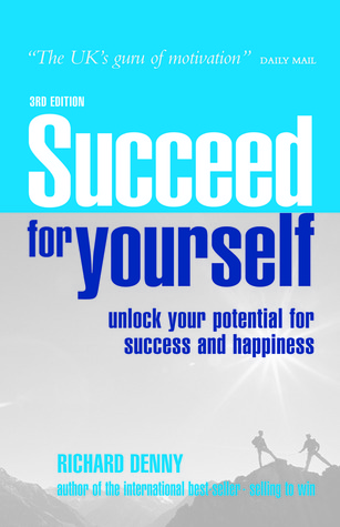 Succeed for Yourself Unlock Your