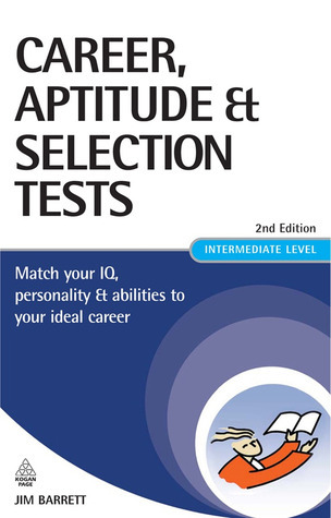 Career, Aptitude and Selection Tests
