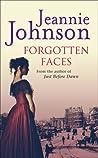 Forgotten Faces (Strong #3)