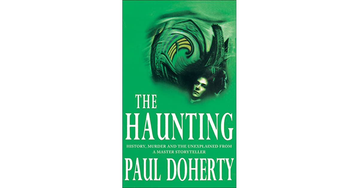 the haunting doherty paul