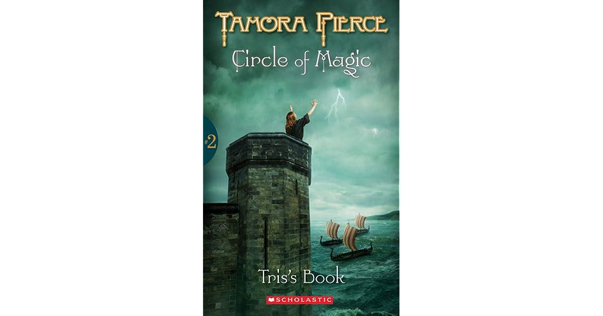 circle of magic tamora pierce pdf