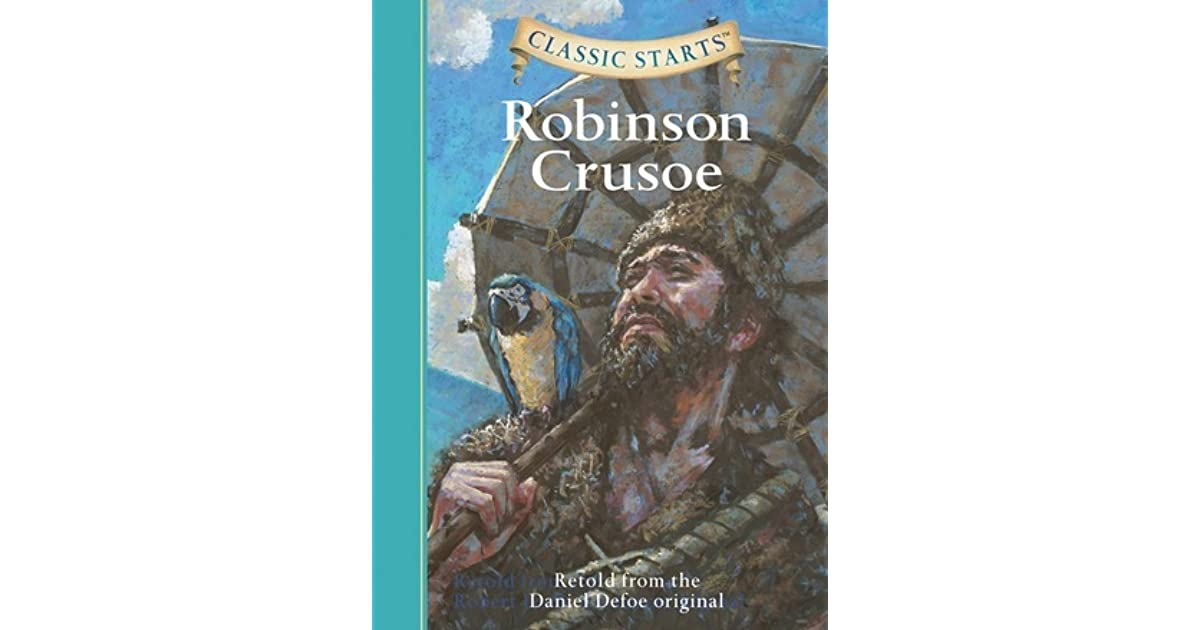 a review of the novel robinson crusoe by daniel defoe Robinson crusoe daniel defoe buy the impetus for the idea for robinson crusoe came to defoe from his reading of the account of a all reflected in defoe's novel.