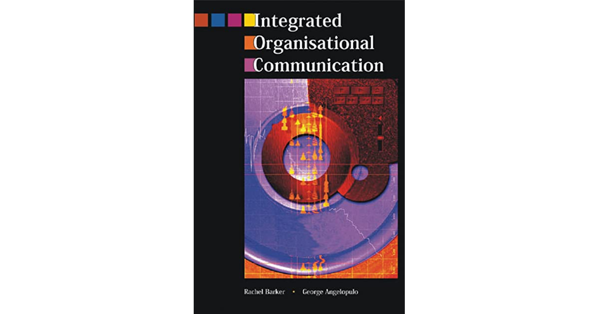 organizational communication for survival making work Ch 13 organizational communication 060802doc 2 060802 this review summarizes the historical trends and the increasing importance of organizational communication, the basic theoretical perspectives that guide the study of communication and the.