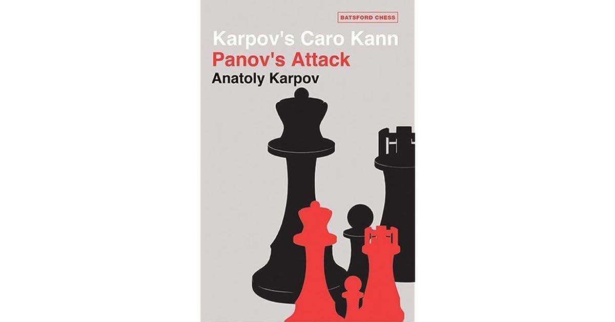 CARO KANN KARPOV EBOOK