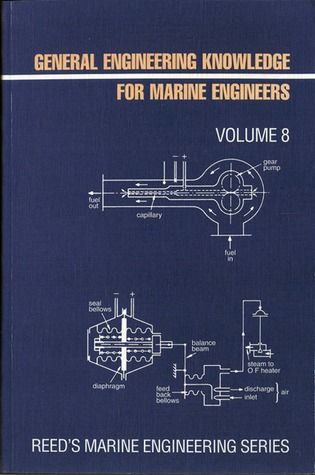 Volume 8: General Engineering Knowledge, 4th Edition