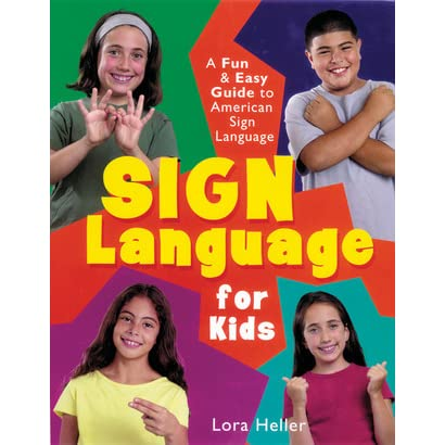 How difficult is it to learn a signed language compared to ...