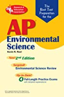 AP Environmental Science (REA) - The Best Test Prep for: 2nd Edition