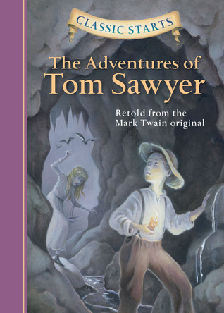 The Adventures of Tom Sawyer by Martin Woodside