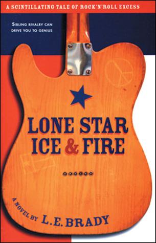 Lone Star Ice  Fire