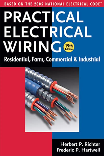 830142._UY630_SR1200630_ practical electrical wiring residential, farm, commercial and