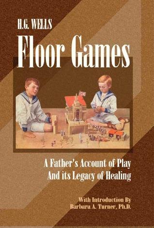 Floor Games (Sandplay Classics)
