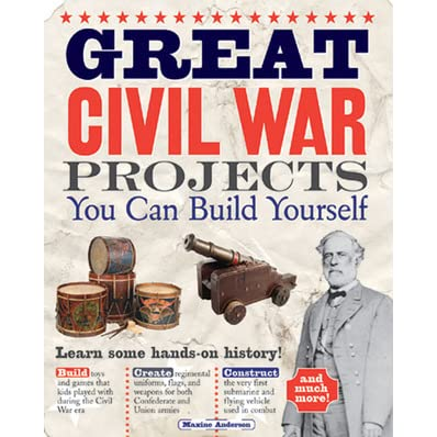 civil war projects