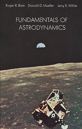 fundamentals of astrodynamic
