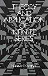 Theory and Application of Infinite Series ebook download free
