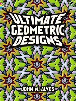 Ultimate Geometric Designs