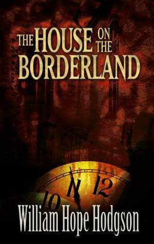 The House on the Borderlands cover