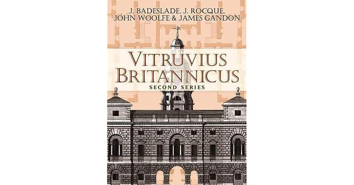Vitruvius Britannicus Download