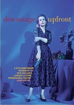 !!> KINDLE ➛ Downstage Upfront  ❥ Author John Smythe – Submitalink.info