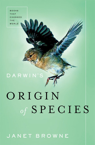 Darwin's Origin of the Species: A Biography