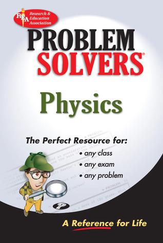 Physics Problem Solver