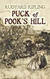 Review ebook Puck of Pook's Hill by Rudyard Kipling