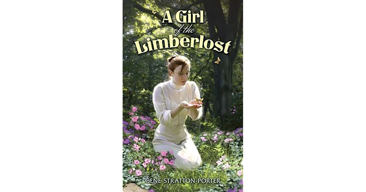 a girl of the limberlost book