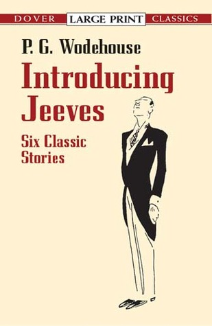 Introducing Jeeves by P.G. Wodehouse