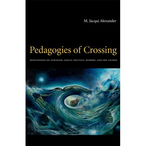 PEDAGOGIES OF CROSSING EBOOK