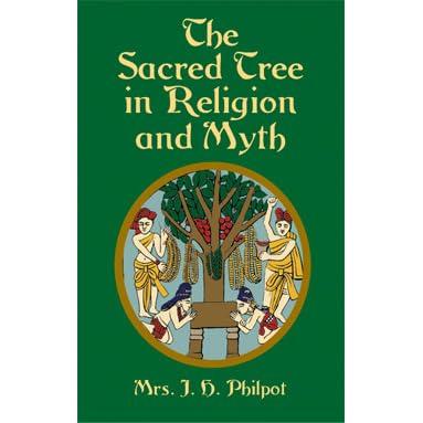 an analysis of the sacred trees around