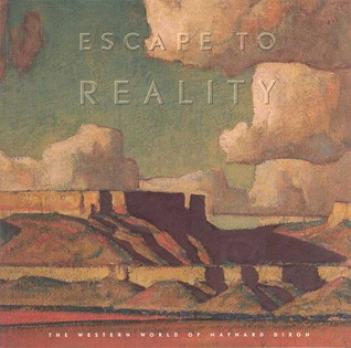 Escape to Reality by Linda Jones Gibbs