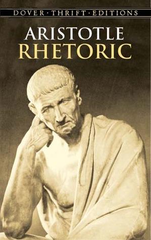 aristotle rhetoric ethos pathos logos