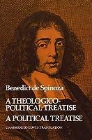 A Theologico-Political Treatise: A Political Treatise