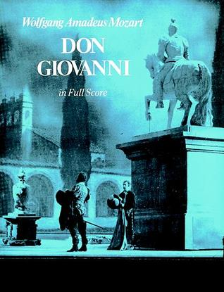 Don Giovanni in Full Score