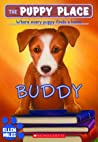 Buddy (The Puppy Place, #5)