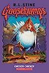 Chicken Chicken (Goosebumps, #53)