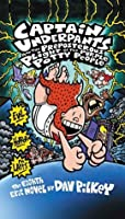 Captain Underpants and the Preposterous Plight of the Purple Potty People (Captain Underpants, #8)