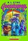 Calling All Creeps! (Goosebumps, #50)