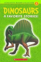 Dinosaurs (Scholastic Reader Collection Level 1)
