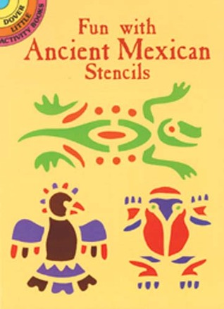 Fun with Ancient Mexican Stencils