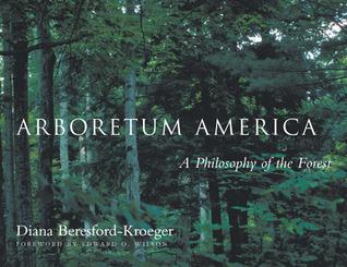 Arboretum America by Diana Beresford-Kroeger