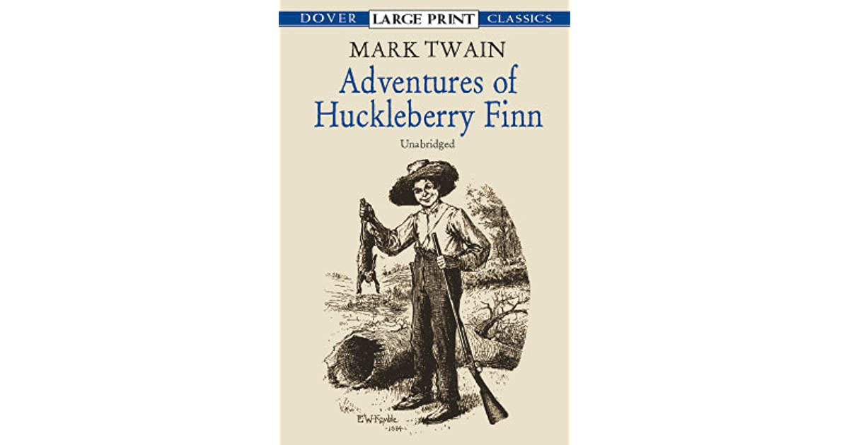 the main theme of mark twains the adventures of huckleberry finn Get free homework help on mark twain's adventures of huckleberry finn: main characters: huckleberry finn huckleberry finn's language and its themes make.