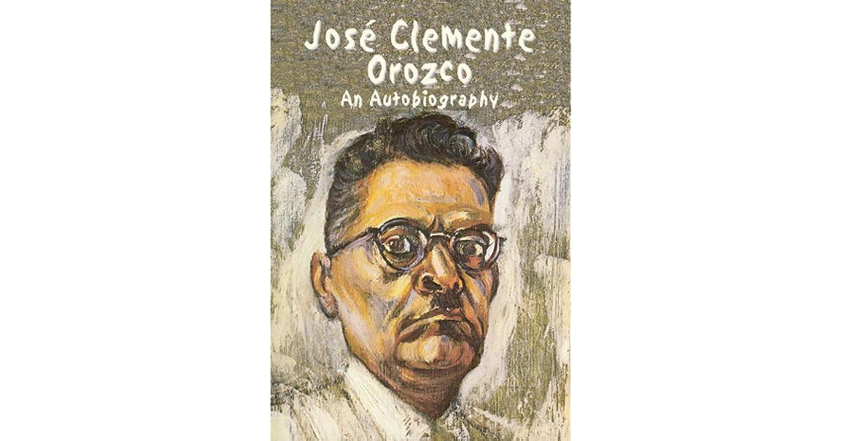 Jose Clemente Orozco By Jose Clemente Orozco