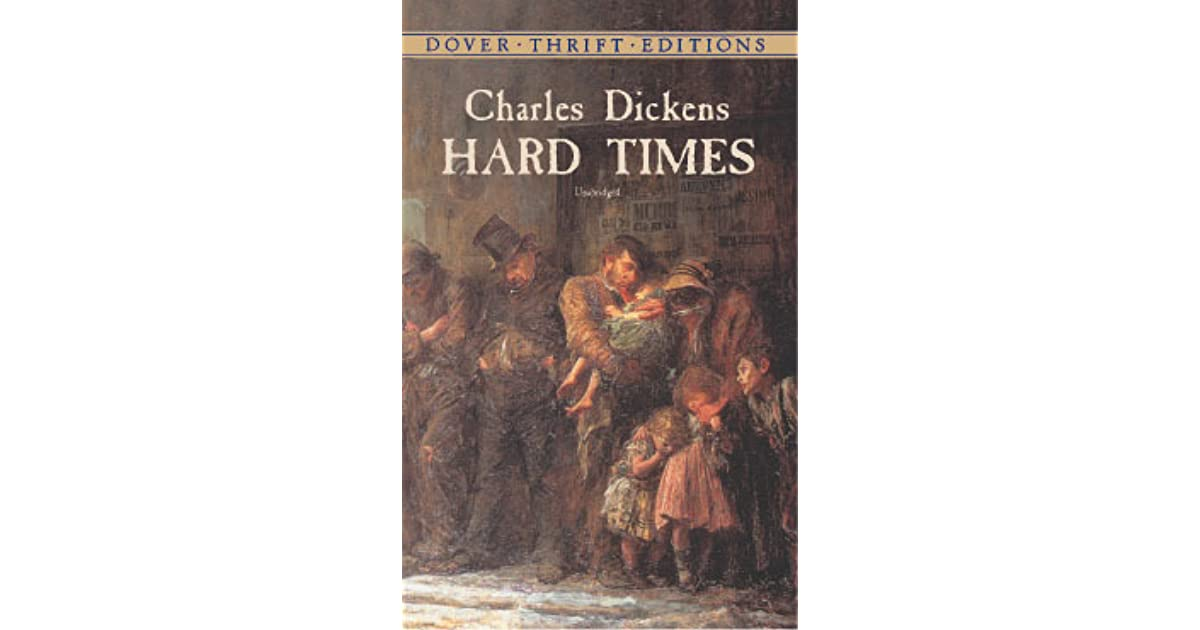 the comedy theme in dickens novel hard times The importance of charles dickens in victorian social reform of eloquence as the novel, hard times, by charles dickens (dickens, hard times.