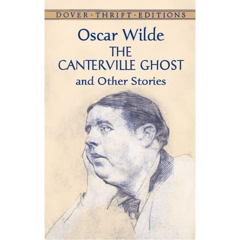 the canterville ghost book pdf