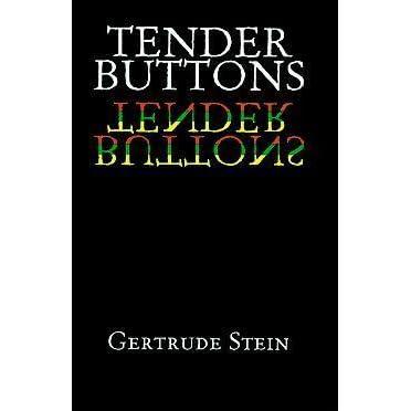 Making Sense: Decoding Gertrude Stein