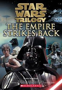 Star Wars: Episode V: The Empire Strikes Back (Junior Novelization)