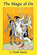 The Magic of Oz (Oz, #13)